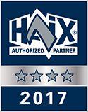 Autorisierter Partner von HAIX